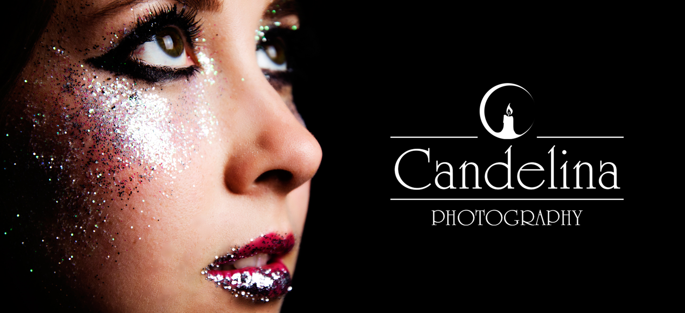 Banner Candelina Photography